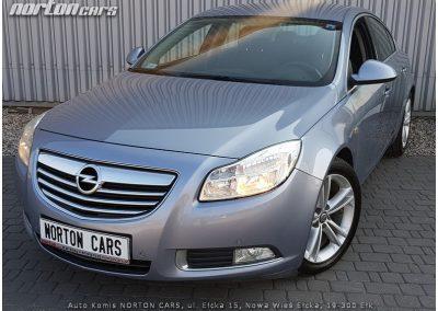 Opel Insignia I