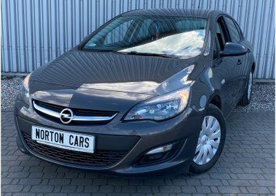 Opel Astra J IV 1.4 Essentia