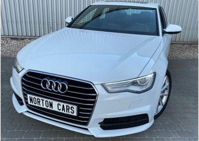 Audi A 6 Quattro
