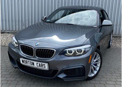 BMW M 240 i