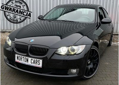 BMW 330  Coupe